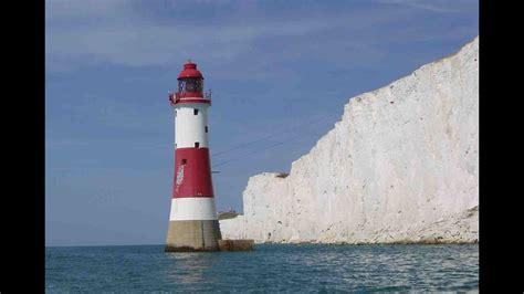 great lighthouses  england youtube