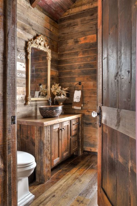 Country Rustic Bathrooms by 532 Best Images About Rustic Bathrooms On Log