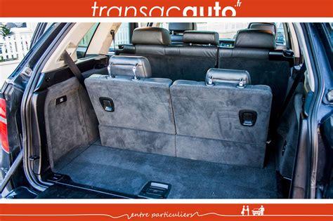 bmw x5 3 0d 235cv 2008 pack luxe 7 places transacauto fr