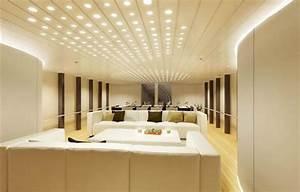 Illuminazione yacht Elettromare