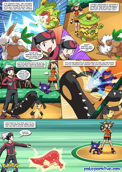 xbooru brendan comic ludicolo mawile may plusle pokemon pokemon rse pokepornlive sableye