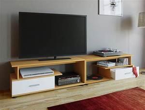 Lowboard Tv Holz : vcm tv lowboard rimini maxi online kaufen otto ~ Orissabook.com Haus und Dekorationen