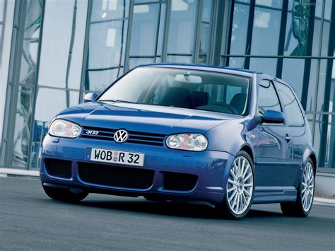volkswagen golf iv  exotic car wallpaper