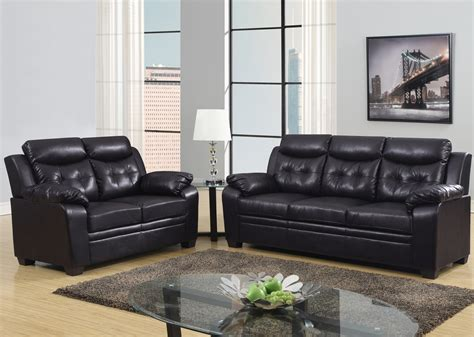 apartment size leather sofa espresso apartment size casual contemporary bonded leather