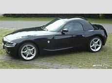 MoneyFor's 2004 BMW Z4E85 25i BIMMERPOST Garage