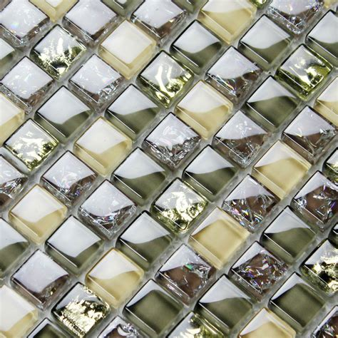 mosaic kitchen wall tiles ideas brown glass tile backsplash ideas bathroom mosaics 9294