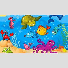 Clever Kids First Puzzles  Let's Learn About Sea Animals & English Letters  Preschool Learning