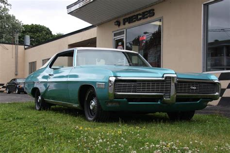 Pontiac Grand Prix by 1968 Pontiac Grand Prix For Sale 2023000 Hemmings Motor