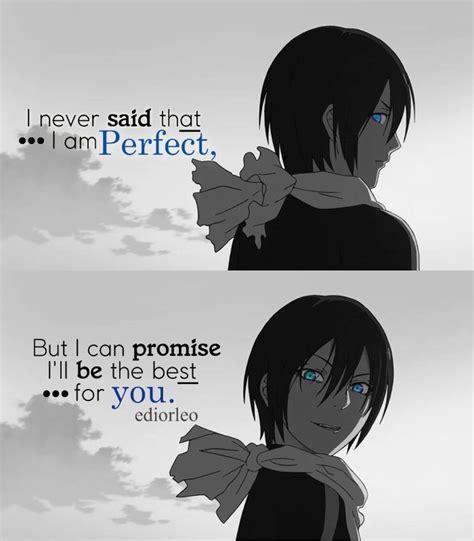 anime noragami anime quotes anime depression quotes
