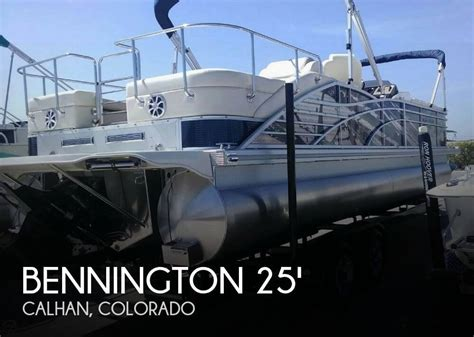 Used Pontoon Boats For Sale Colorado boats for sale in colorado springs colorado used boats