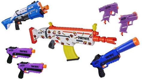 fortnite nerf guns   updated heavycom