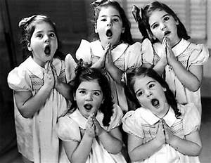 Dionne Quintuplets, The Biography
