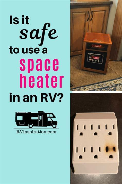 read heater space rv