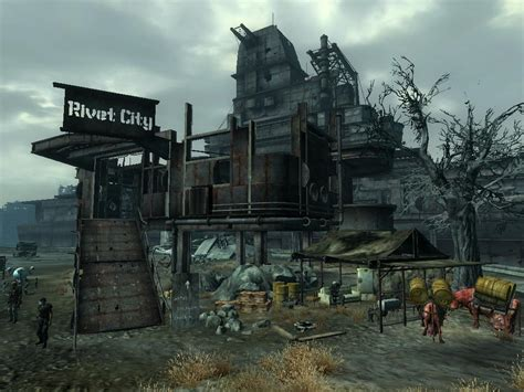 Fallout World The Wiki New Vegas More