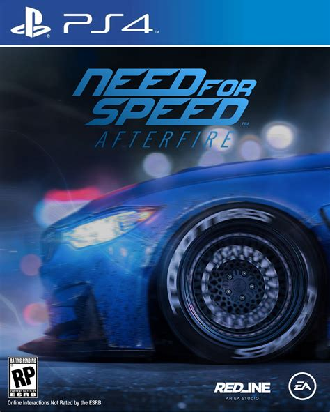 speed afterfire coming fall  needforspeed