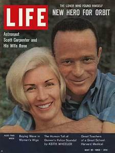Wife of Astronaut Scott Carpenter Rene (page 4) - Pics ...