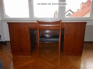 Schreibtisch Mit Stuhl : alter schreibtisch holz mit stuhl ~ A.2002-acura-tl-radio.info Haus und Dekorationen