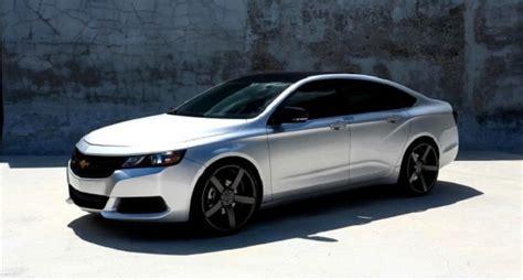 2015 Chevrolet Impala Ss by 2015 Chevrolet Impala Ss Specs Futucars Concept Car Reviews
