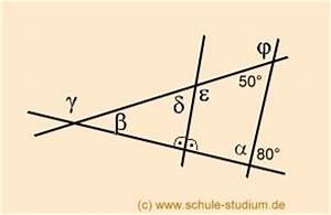 Geometrie Winkel Berechnen : winkel in vielecken berechnen bungsaufgaben mit l sungen nebenwinkel stufenwinkel ~ Themetempest.com Abrechnung