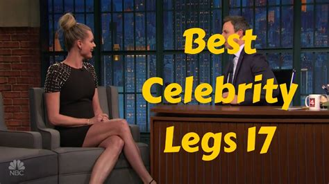 celebrity legs  lauren cohan olivia munn amy