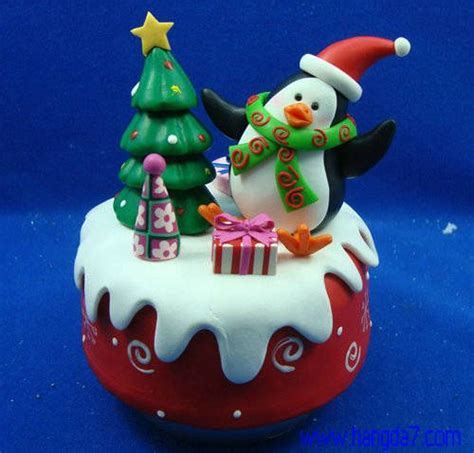 17 best ideas about christmas clay on pinterest polymer