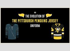 The Evolution of the Pittsburgh Penguins Jersey