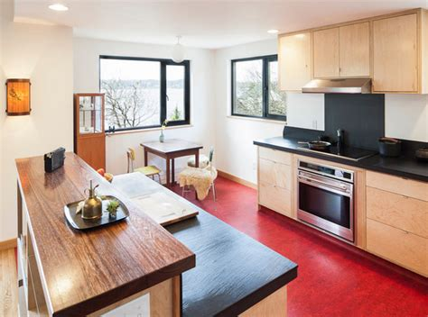 awesome black tan kitchen designs home design lover