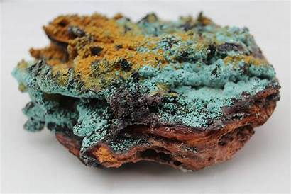 Rosasite Minerals Mineral Earth Crystals