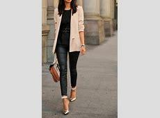 Business Fashion For Successful Women – Fresh Design Pedia