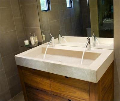 Small Faucet Trough Sink by 17 Best Ideas About Small Bathroom Sinks On