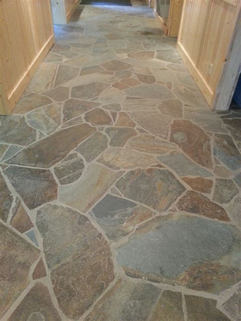 Faux Stone Flooring  Flooring Ideas And Inspiration