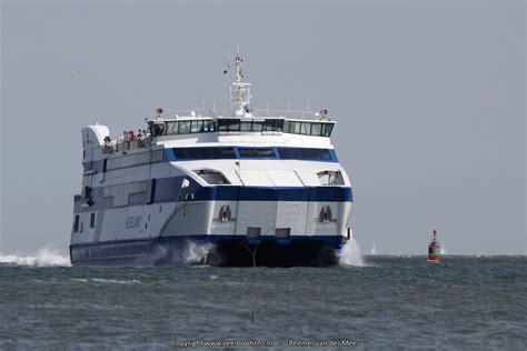 Boten Naar Terschelling by Veerboot Harlingen Vlieland 171 Veerbootinfo Nl