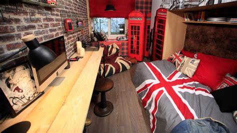 chambre style usine les 3 astuces de pour une chambre d ado de style