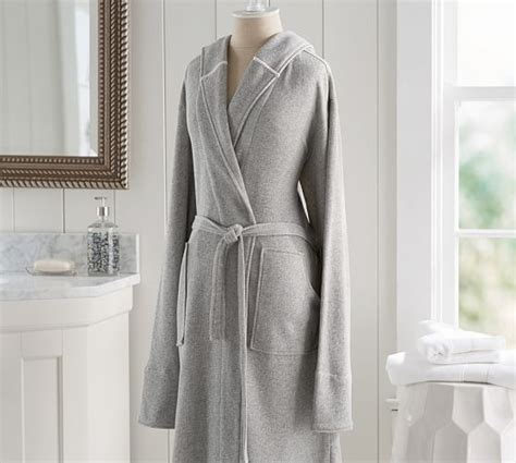 pottery barn robe terry robe pottery barn