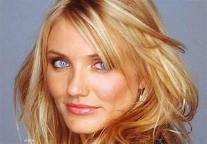 Meche Blond Doré : cheveux blond cuivr dor omyoga ~ Nature-et-papiers.com Idées de Décoration
