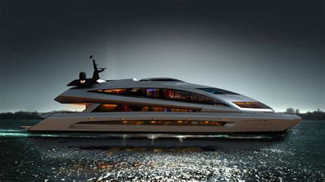 Largest Boat Makers In The World by These Are The Coolest Boats Built By Car Manufacturers