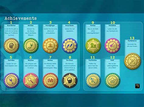 achievements achievement list secret files 3 the