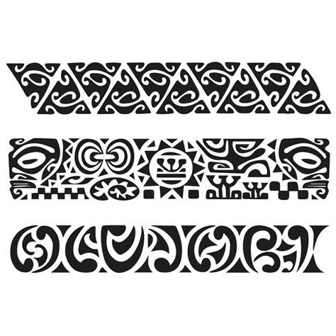Tatouage Bracelet Maorie  Galerie Tatouage