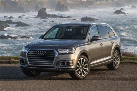 2019 And 2020 New Suv Models