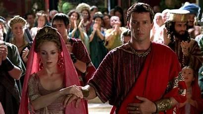 Rome Hbo Roman Condon Kerry Octavia Drama