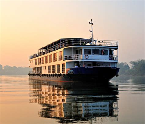 31 Creative Cruise Ship Tours In India | Fitbudha.com