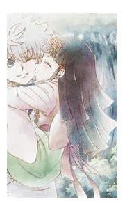 Hunter x Hunter Killua Zoldyck And Alluka Zoldyck HD Anime ...