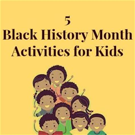 black history month activities for and history on 432 | bac4b268e6e65c2826cc871df82feb9c