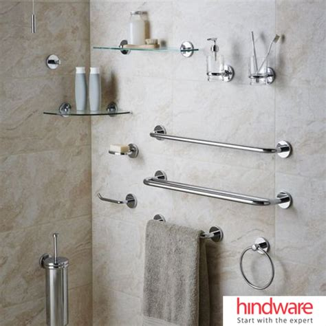 how to choose the right bathroom accessories hindware