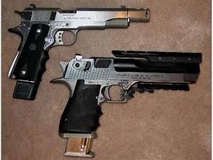 Desert Eagle Size Comparison | www.pixshark.com - Images ...