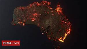 Australia Fires  Misleading Maps And Pictures Go Viral