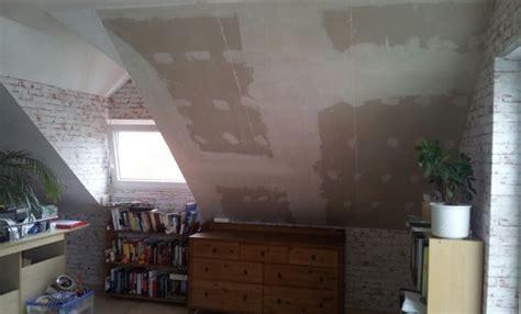 Fototapete Für Dachschräge