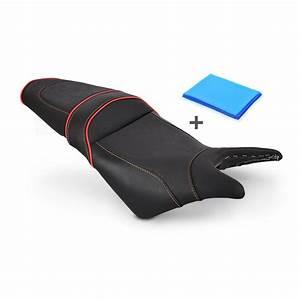 Gel Pour Selle Moto : selle de moto confort gel honda hornet 600 modificaci n ebay ~ Melissatoandfro.com Idées de Décoration