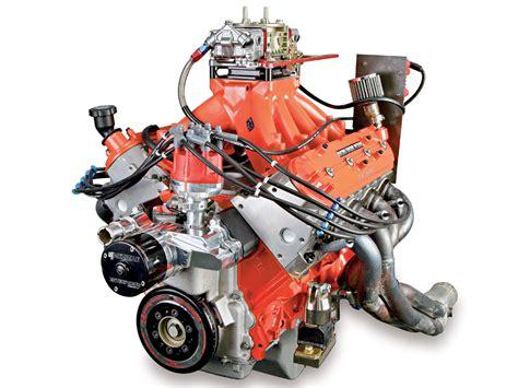 Racing Engine Design 370 Gen Iii Chevrolet Ls Engine Ls1