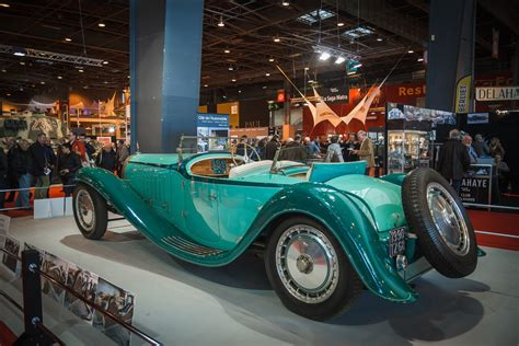 The last being the royale coupe de ville designed by jean bugatti at the age of 22 !!! 1930 Bugatti Type 41 Royale Gallery | | SuperCars.net